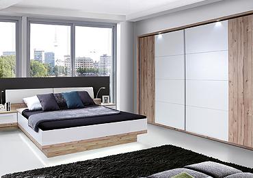 Robin Hood Möbel und Küchen - unsere große Auswahl an guten und günstigen Betten, Schlafzimmerschränken, Futonbetten, Doppelbetten, Kleiderschränken und Nachttischen