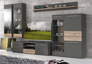 wohnwelten robin hood m bel k chen g nstig kaufen. Black Bedroom Furniture Sets. Home Design Ideas
