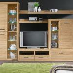Anbauwand Wohnwand günstig kaufen bei Robin Hood Möbel & Küchen in Donaueschingen