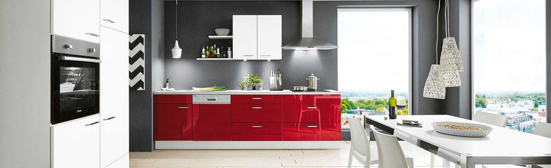Küchenwelten - Robin Hood Möbel & Küchen günstig kaufen