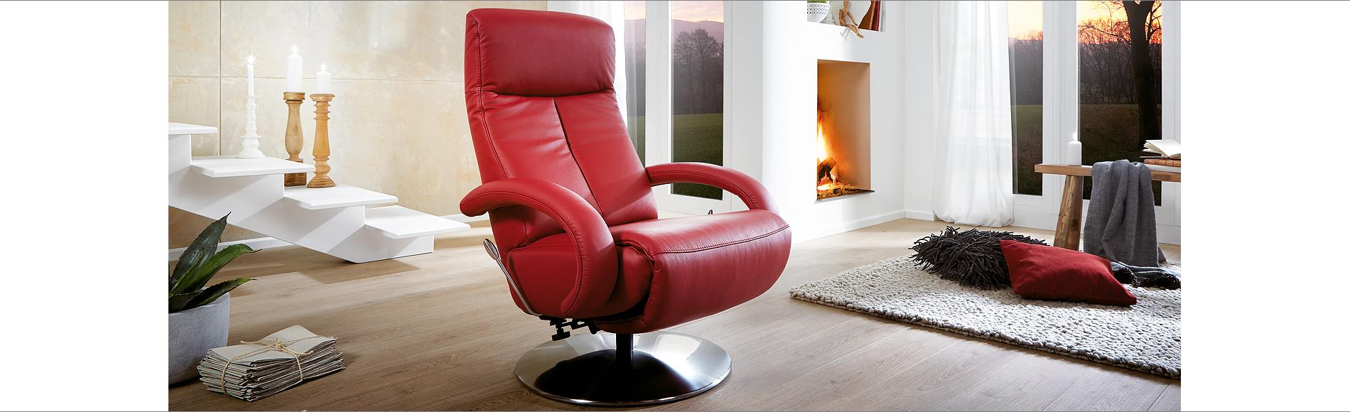 Relaxsessel, Ruhesessel günstig kaufen bei Robin Hood Möbel & Küchen in Donaueschingen