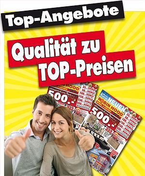 Top-Angebote bei Robin Hood Möbel und Küchen: Qualität zu Top-Preisen!