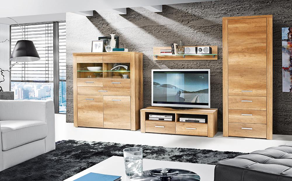Wohnwände - Robin Hood Möbel & Küchen günstig kaufen